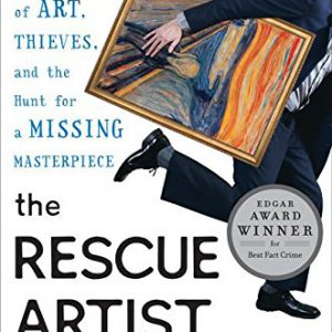 booksreddit.com:The Rescue Artist: A True Story of Art