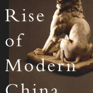 booksreddit.com:The Rise of Modern China