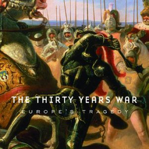 booksreddit.com:The Thirty Years War: Europe's Tragedy