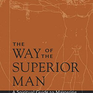 booksreddit.com:The Way of the Superior Man: A Spiritual Guide to Mastering the Challenges of Women