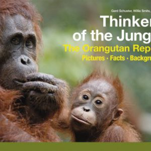 booksreddit.com:Thinkers of the Jungle