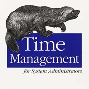 booksreddit.com:Time Management for System Administrators: Stop Working Late and Start Working Smart