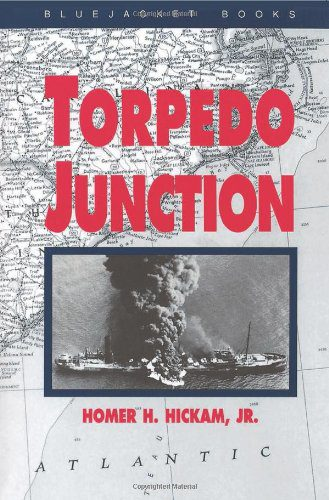 booksreddit.com:Torpedo Junction: U-Boat War Off America's East Coast