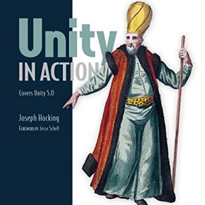 booksreddit.com:Unity in Action: Multiplatform Game Development in C# with Unity 5