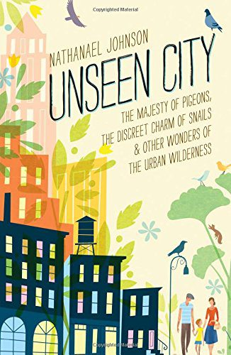 booksreddit.com:Unseen City: The Majesty of Pigeons