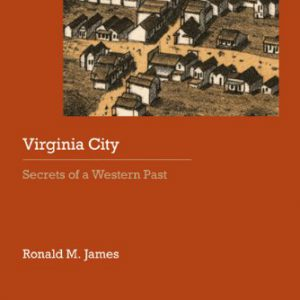 booksreddit.com:Virginia City: Secrets of a Western Past (Historical Archaeology of the American West)