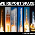 We Report Space: A Visual Reminiscence of Florida Rocket Launches from CRS-3 to Orbcomm-2 by Memb…