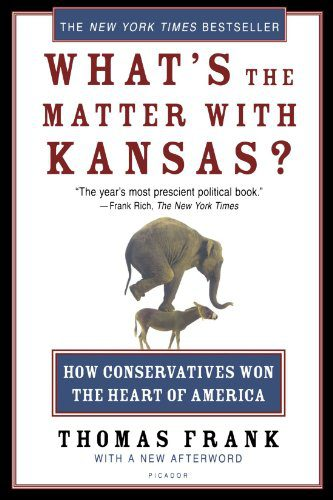 booksreddit.com:What's the Matter with Kansas?: How Conservatives Won the Heart of America