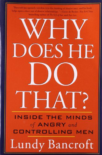 booksreddit.com:Why Does He Do That?: Inside the Minds of Angry and Controlling Men
