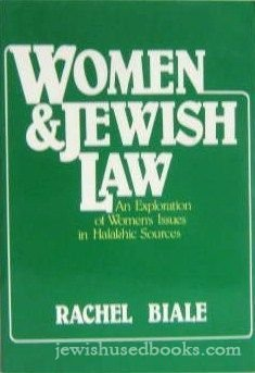 booksreddit.com:Women & Jewish Law