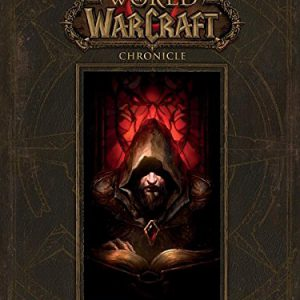 booksreddit.com:World of Warcraft: Chronicle Volume 1