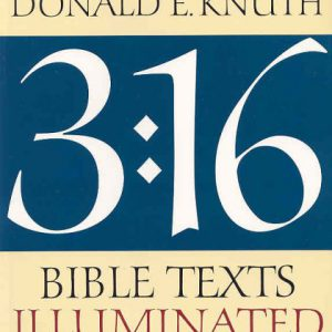 booksreddit.com:3:16 Bible Texts Illuminated