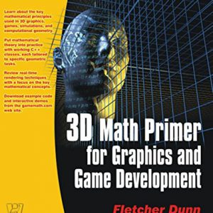 booksreddit.com:3D Math Primer For Graphics and Game Development (Wordware Game Math Library)