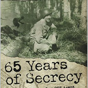 booksreddit.com:65 Years of Secrecy