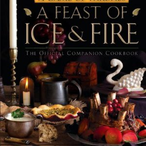 booksreddit.com:A Feast of Ice and Fire: The Official Game of Thrones Companion Cookbook