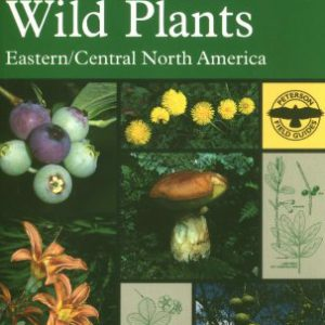 booksreddit.com:A Field Guide to Edible Wild Plants: Eastern and central North America (Peterson Field Guides)