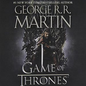 booksreddit.com:A Game of Thrones: A Song of Ice and Fire: Book One