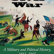 booksreddit.com:A Great Civil War: A Military and Political History