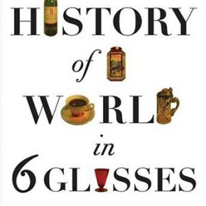 booksreddit.com:A History Of The World In Six Glasses