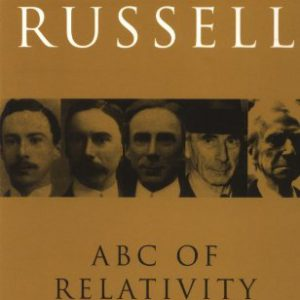 booksreddit.com:ABC of Relativity (Bertrand Russell Paperbacks)