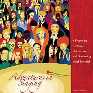booksreddit.com:Adventures in Singing: A Process for Exploring