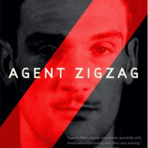 booksreddit.com:Agent Zigzag: A True Story of Nazi Espionage