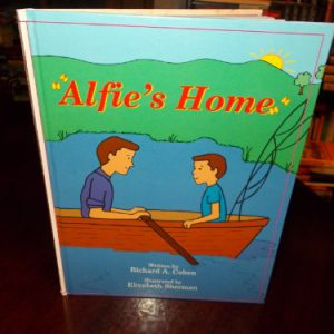 booksreddit.com:Alfie's Home