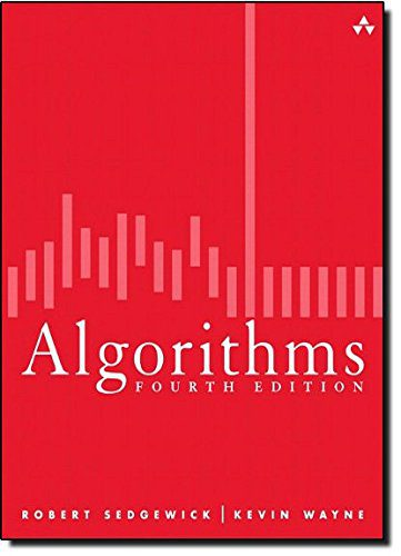 booksreddit.com:Algorithms (4th Edition)