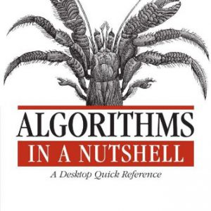 booksreddit.com:Algorithms in a Nutshell (In a Nutshell (O'Reilly))