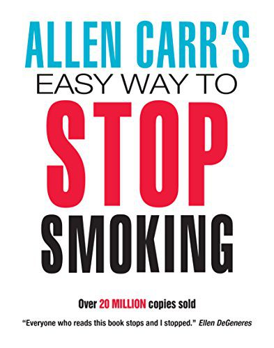 booksreddit.com:Allen Carr's Easy Way To Stop Smoking