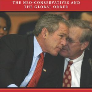 booksreddit.com:America Alone: The Neo-Conservatives and the Global Order