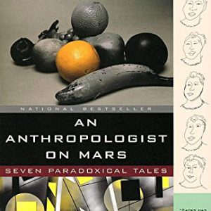 booksreddit.com:An Anthropologist On Mars: Seven Paradoxical Tales