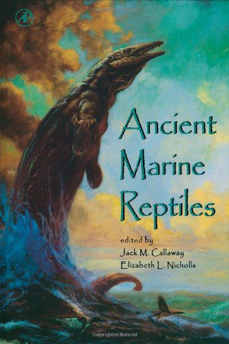 booksreddit.com:Ancient Marine Reptiles