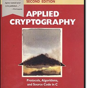 booksreddit.com:Applied Cryptography: Protocols