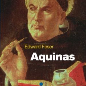 booksreddit.com:Aquinas (A Beginner's Guide)