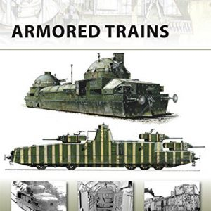 booksreddit.com:Armored Trains (New Vanguard)