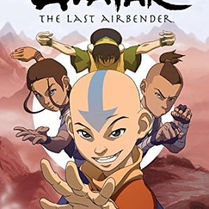 booksreddit.com:Avatar: The Last Airbender - The Lost Adventures