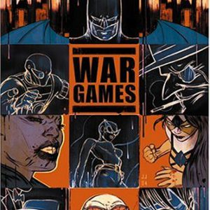 booksreddit.com:Batman: War Games