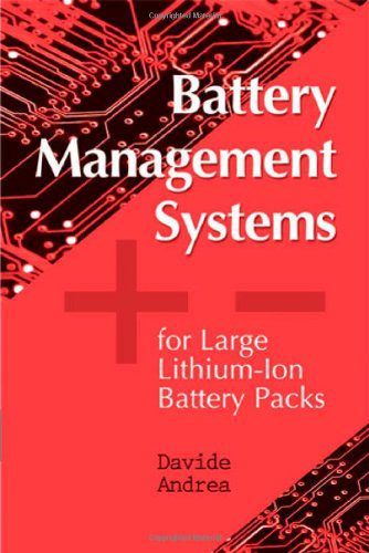 booksreddit.com:Battery Management Systems for Large Lithium Ion Battery Packs