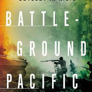 booksreddit.com:Battleground Pacific: A Marine Rifleman's Combat Odyssey in K/3/5