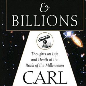 booksreddit.com:Billions & Billions: Thoughts on Life and Death at the Brink of the Millennium