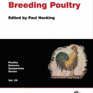 booksreddit.com:Biology of Breeding Poultry (Poultry Science Symposium Series)