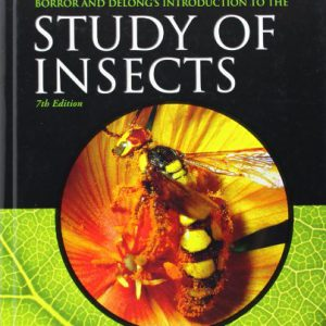 booksreddit.com:Borror and DeLong's Introduction to the Study of Insects