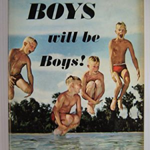 booksreddit.com:Boys Will Be Boys!