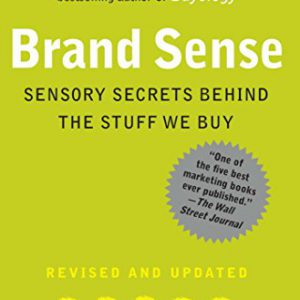 booksreddit.com:Brand Sense: Sensory Secrets Behind the Stuff We Buy
