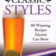 booksreddit.com:Brewing Classic Styles: 80 Winning Recipes Anyone Can Brew