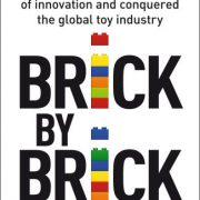 booksreddit.com:Brick by Brick: How LEGO Rewrote the Rules of Innovation and Conquered the Global Toy Industry