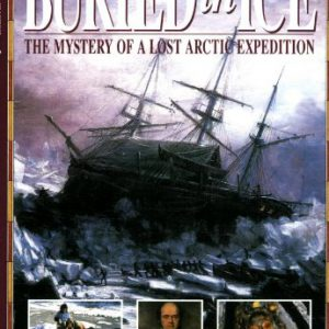 booksreddit.com:Buried In Ice: A Time Quest Book