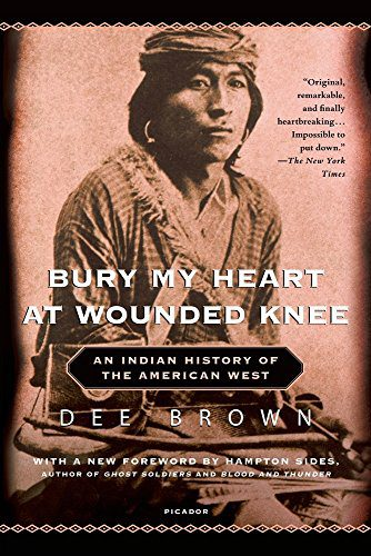 booksreddit.com:Bury My Heart at Wounded Knee: An Indian History of the American West