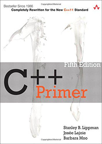 booksreddit.com:C++ Primer (5th Edition)